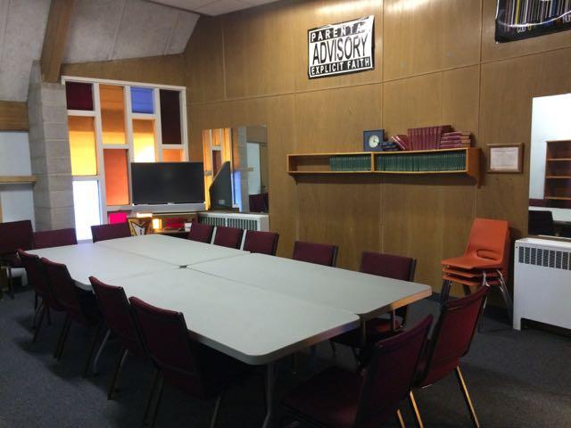 Upper West Room