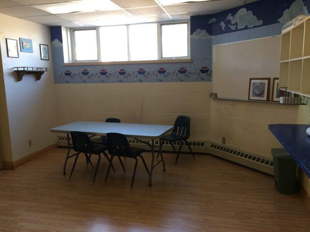 Ryerson Room